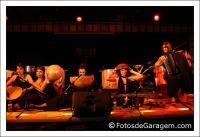 Tucanas - Lançamento do Album Maria Café no Cabaret Maxime